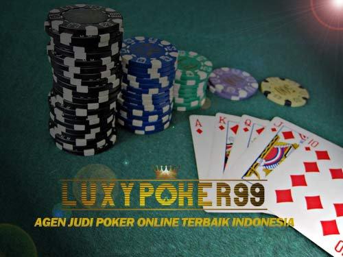 Jadi Pemenang di Judi Poker Online Terpercaya Indonesia
