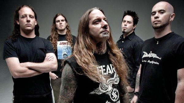 DEVILDRIVER:Trust No One-nouvel album (13/5/16)