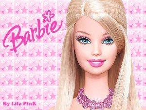 Barbie - Jeux de Babrie