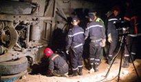 Actualité : Maroc: tragédie routière près d'Essaouira, 12 morts et 30 blessés