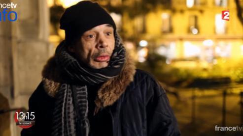 """VIDEO. Travailleurs pauvres : """"Ils m'ont tout jeté, même ma tente !"""""""