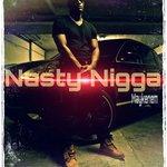 Nasty Nigga, by Maykenem