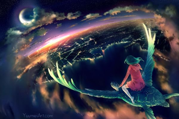 Dreams 🛌