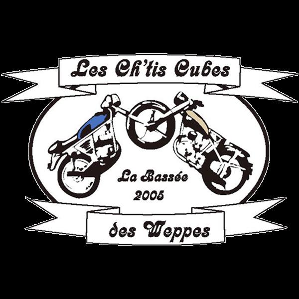 Club des Ch'tis cubes des Weppes