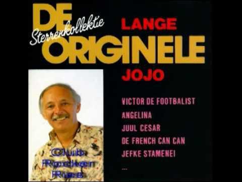 """Lange Jojo - """"Juul Cesar"""" en dialecte bruxellois, s'il vous plait - Last night in Orient"""