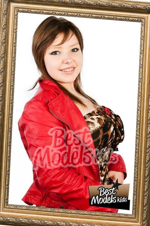 BEST MODELS KIDS - Casting / Pré-select 2012-7 | Facebook