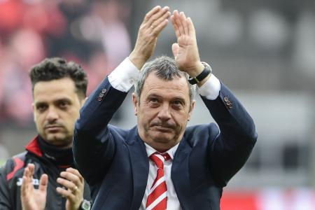 Mircea Rednic quitte le Standard: «Je prends cette décision comme un manque de respect»