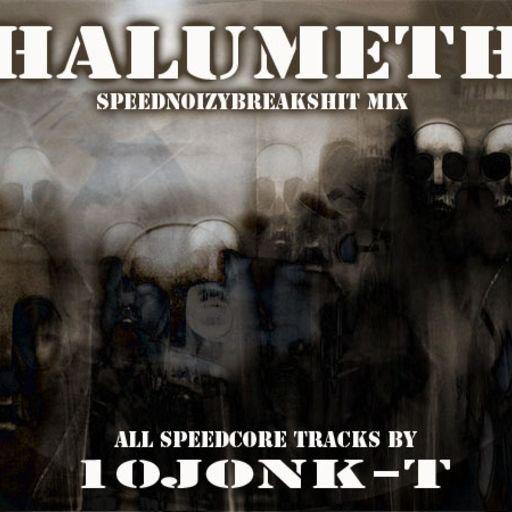 HALUMETH by 10JONK-T