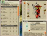 Candidature de Tac-x, la ninie survoltée.. :p ! [Forum - Recrutement Accepter] - Forum L'Oeil D'Horus Rykke errel