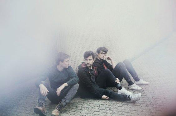 Le trio belge revient avec Ghost | Muzikomag