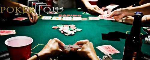 Situs Poker Online Terkemuka Di Indonesia