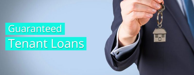 How Affordable Are Guaranteed Tenant Loans?