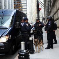 Un homme arrêté alors qu'il tentait de faire exploser une bombe de 450 kilos en plein New York