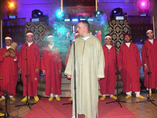 Abderrahim Amrani Marrakchi, l'incontournable de la musique traditionnelle marocaine