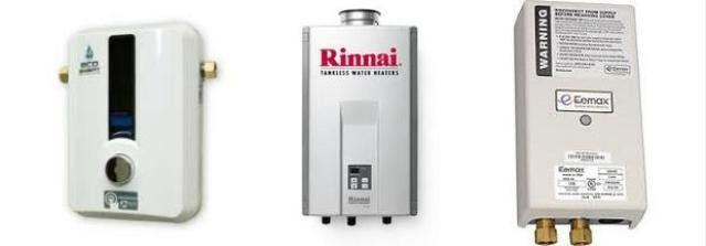 Best Electric Tankless Water Heater Systems: Reviews, Brands, Ratings, Prices, Buying Guide