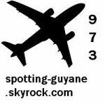 le blog de spotting-guyane