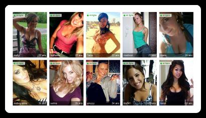 FaceSearch ® Site Officiel - Inscription rapide et gratuite, des rencontres ultras ciblées, pour un flirt ou du sérieux avec des gens proches de chez toi