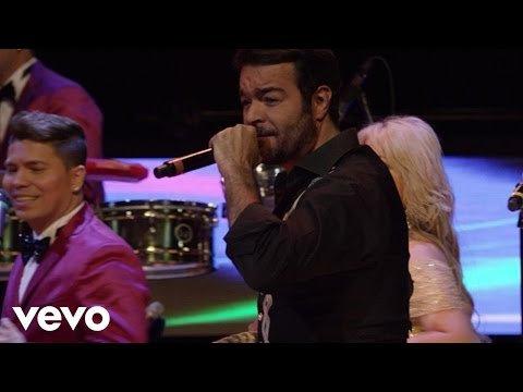 La Sonora Dinamita - Se Me Perdió La Cadenita ft. Pablo Montero - LNO