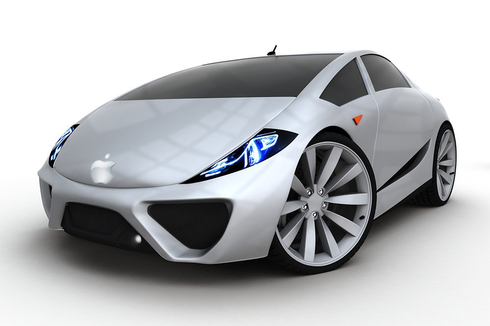 Apple Car is ready for testing drive
