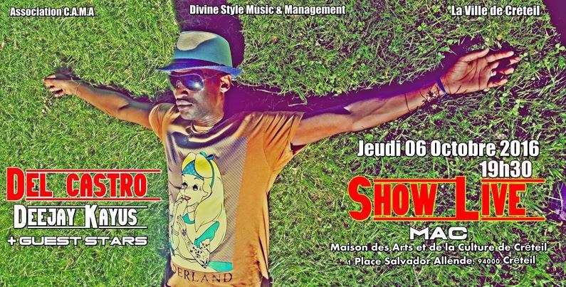 Show e-Populaire  !