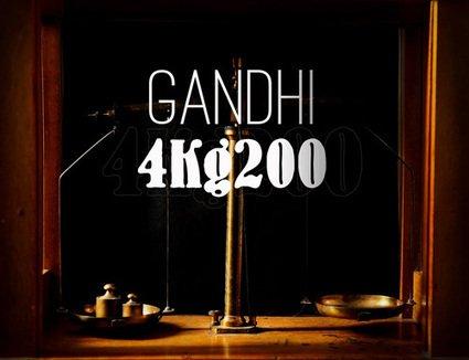 GANDHI • Télécharge le nouvel album 4Kg200 • #MadeInBelgium #RapBeL | CHRONYX.be : on aime le son made in Belgium !