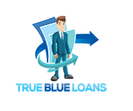 True Blue Loans instalment loans over 3 6 or 9 months