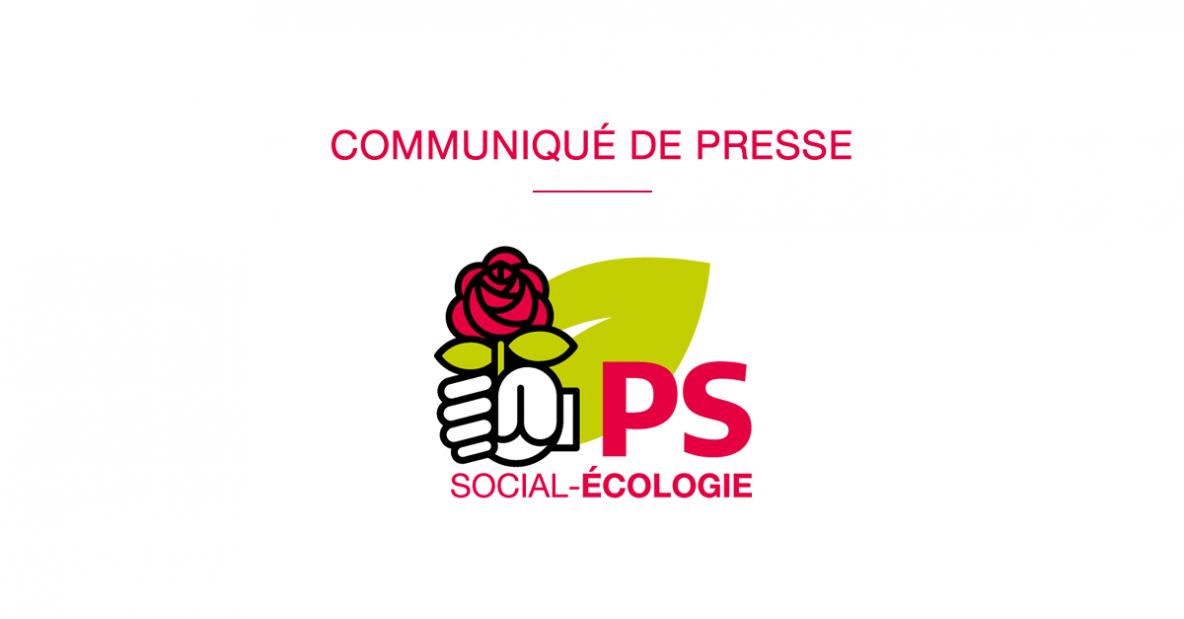 Baisse du chômage, des résultats encourageants - Parti socialiste