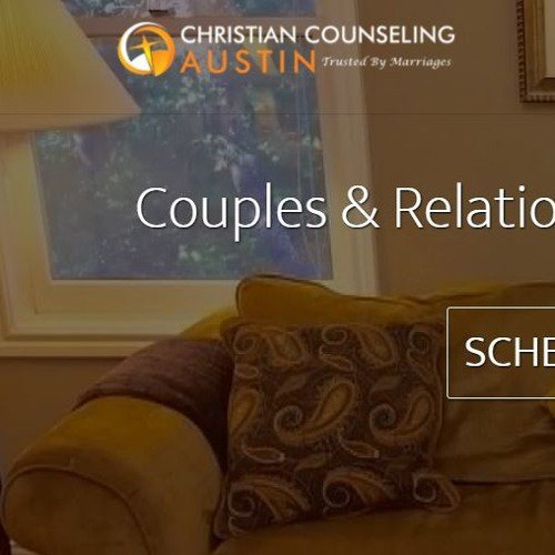 Christian Counseling Austin