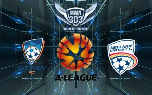 Prediksi Sydney vs Adelaide United 2 April 2016