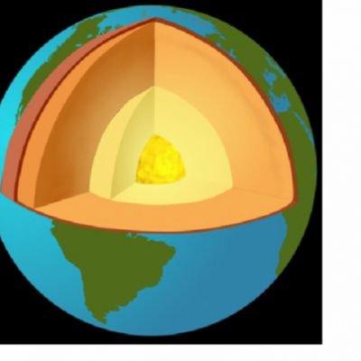 Du soufre découvert dans le noyau terrestre - posté par webmaster à Sercomxat
