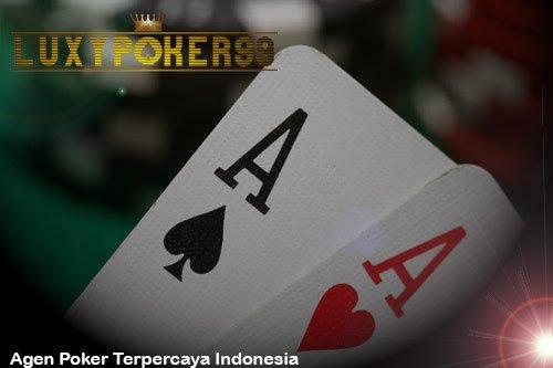 Situs Judi Poker Online Indonesia Terbaik