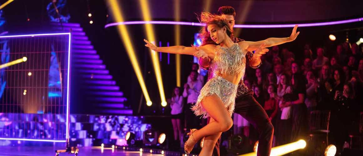 Exclu. Évincée de Danse avec les stars, Carla Ginola justifie son élimination...