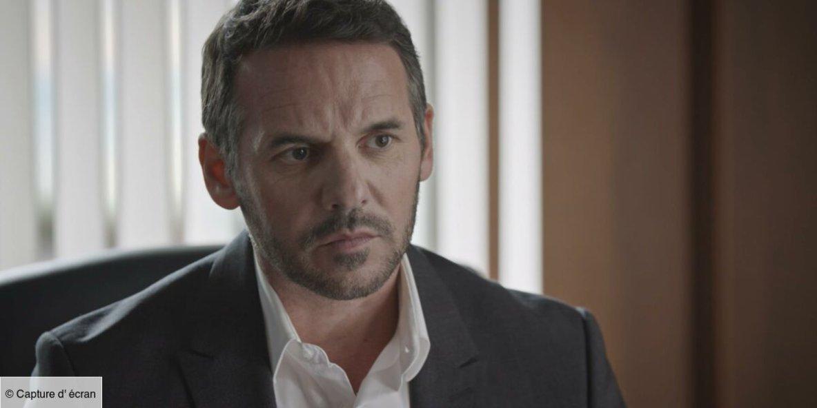 """Un si grand soleil (France 2) : """"Je ne participerai pas à la saison 4"""" Jérémy Banster (Julien Bastide) annonce son départ de la série !"""