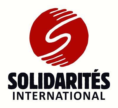 Sur votregouttedeau.org, avec SOLIDARITES INTERNATIONAL, j'agis contre l'eau insalubre