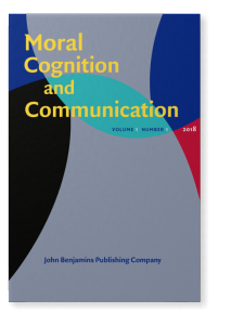 Moral Cognition and Communication [MCAC]