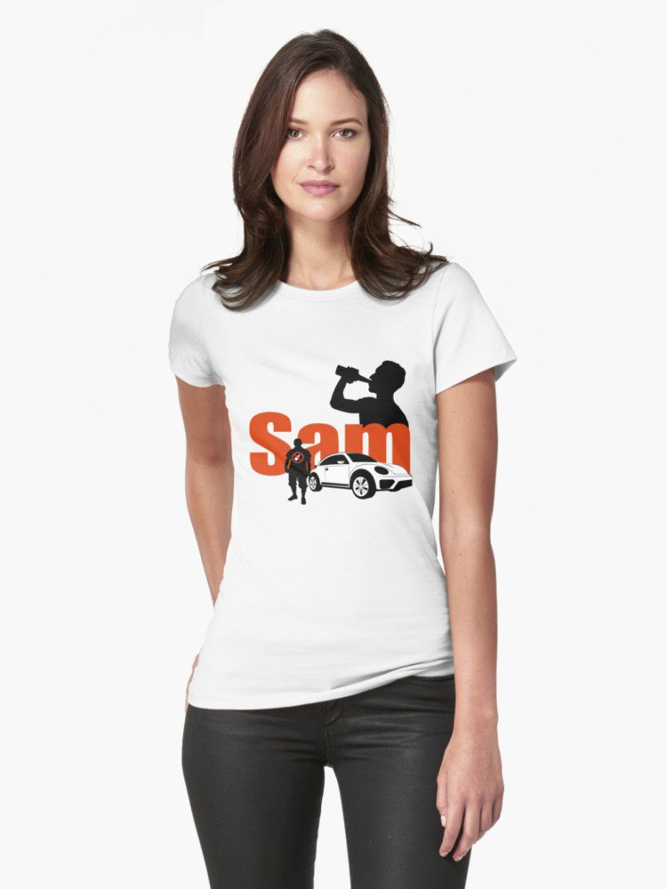'Fête ' T-shirt by Ali-87