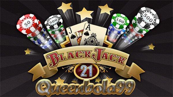 Situs Blackjack Online Terpercaya