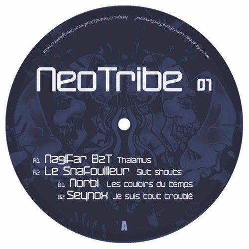 Sublabel NeoTribe