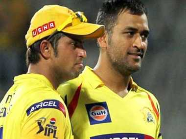 MS Dhoni and Suresh Raina under scanner in fixing scandal?