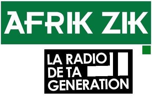 """N-ZI ft FOXY DANA """" BOOM BOOM RAKATATA"""" - AFRIK ZIK"""
