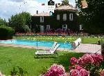 Annonce 'Chambres d'Hôtes avec piscine'