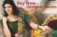 Indian Designer Sarees - Express personality in the real  world of indian Saree with latest designs