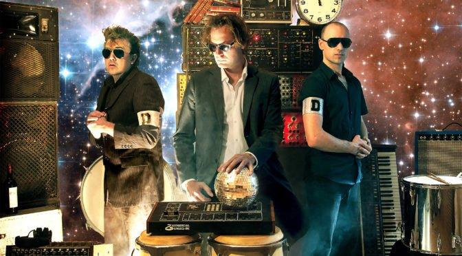Frozen Nation annonce son 1er album : «Dark Belgian Disco» | Muzikomag