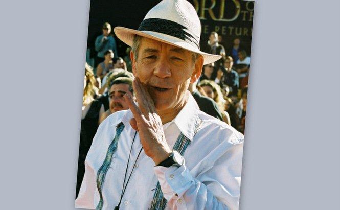 Ian McKellen sur le coming-out: «J'aurais aimé sortir du placard bien avant»