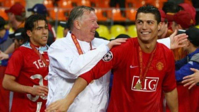 Ronaldo Akan Kembali Ke Manchester United – Cari Agen Bola