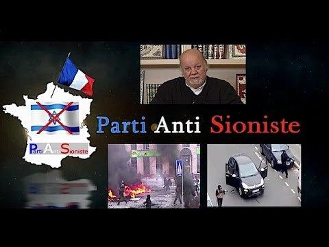 Voeux 2015 : plus de sang et de violence ! (Yahia Gouasmi) [Vidéo]