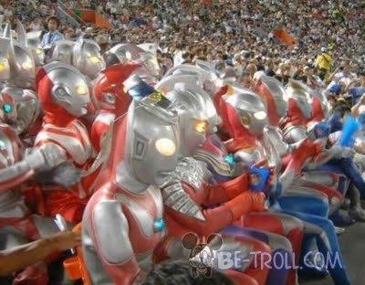 23 images que vous ne verrez qu'au Japon | Be-troll