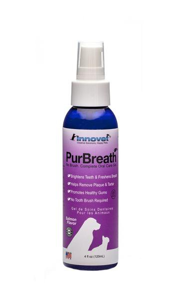 Purbreath® No Brush Pet Oral Care