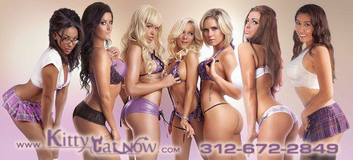 What to Expect in Hen's Night Party with Strippers?