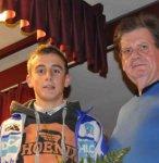 Wavre: Les jeunes pistiers récompensés - L'Avenir